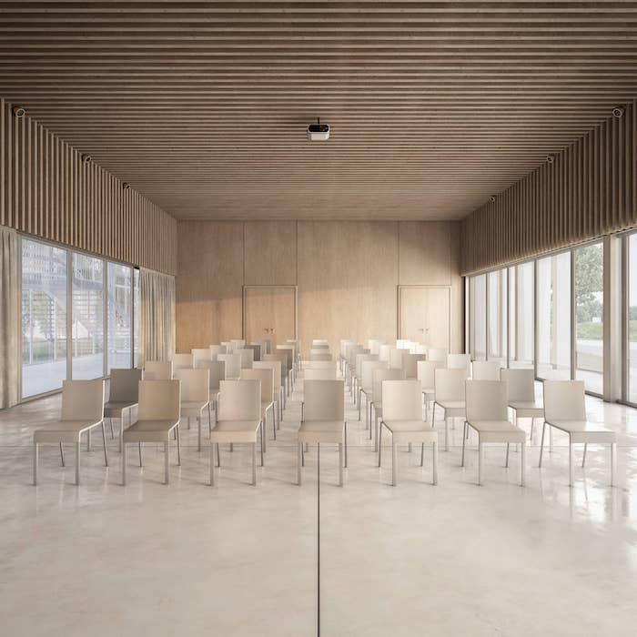 Duchier Pietra +Panorama Architecture l Lycée hôtel l Hyères  inui