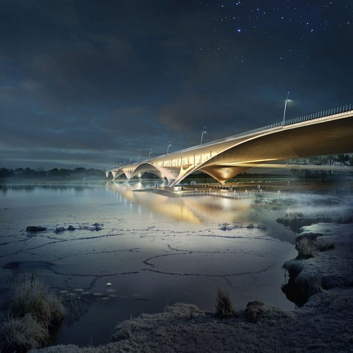 AREP  l  Pont  l  Chine