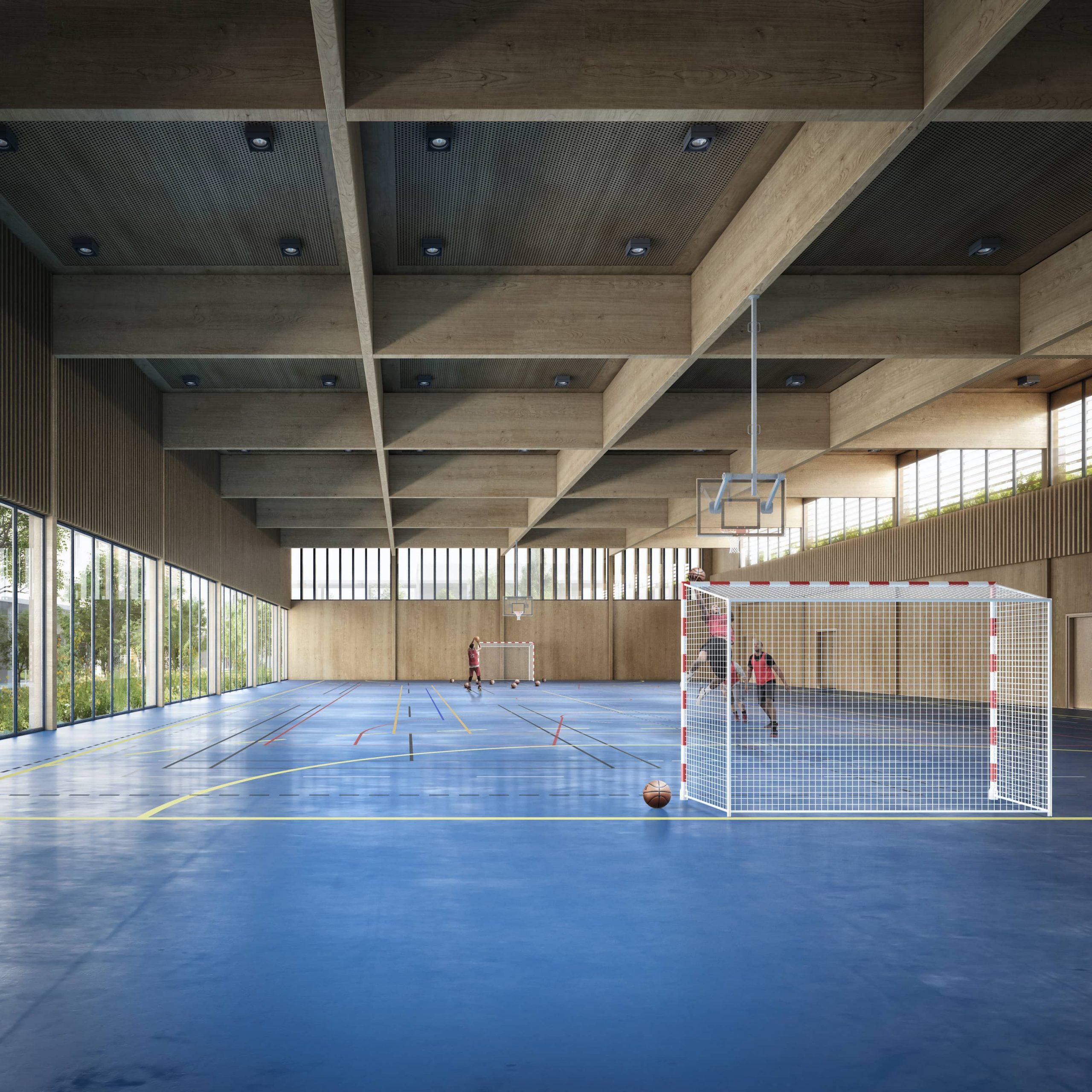 Duchier Pietra l Lycée hôtel l Hyères inui