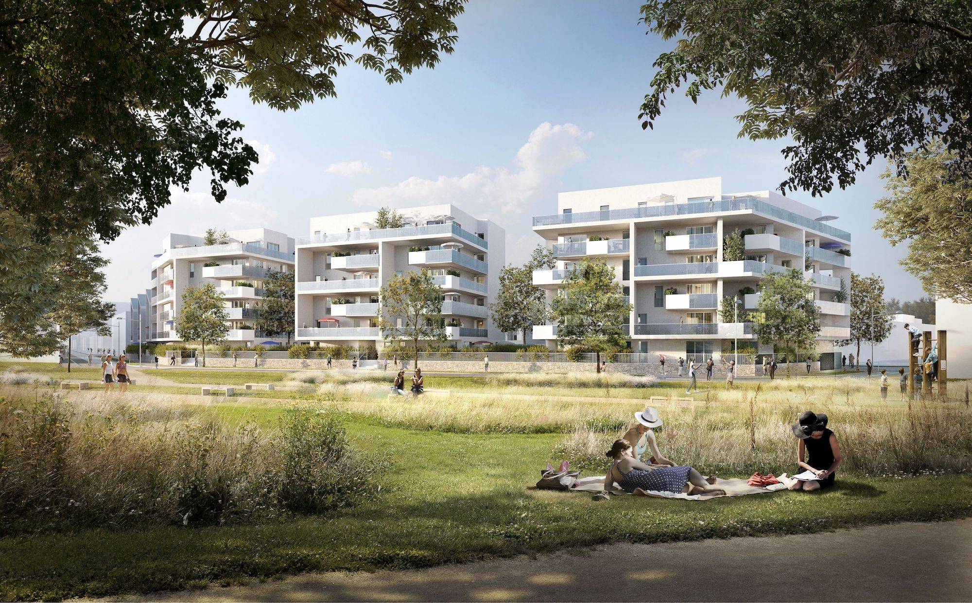 inui Ateliers 234-Logements-Toulouse