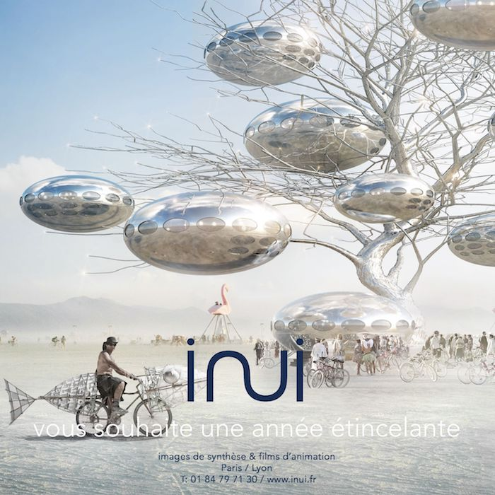 Voeux inui 2019